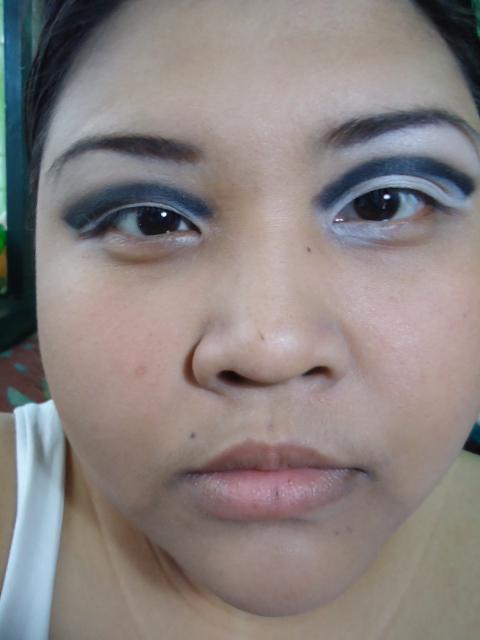 Fake Black Eye Makeup Tutorial Diy Makeup Ideas