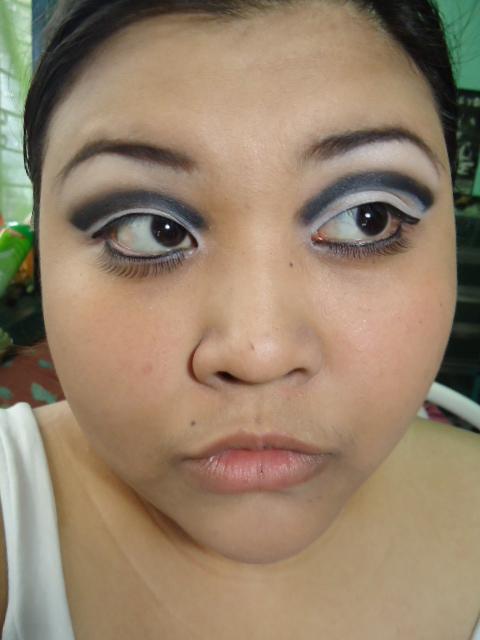 1960�s twiggy makeup look tutorial beauty in battle